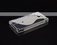 Силиконовый чехол Sony Ericsson Xperia Sola, K501