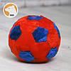 Мяч плюшевый, 50 см
