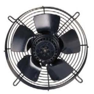 Вентилятор осьовий Weiguang YWF 4E-315-S 102/35-G (вентилятор)