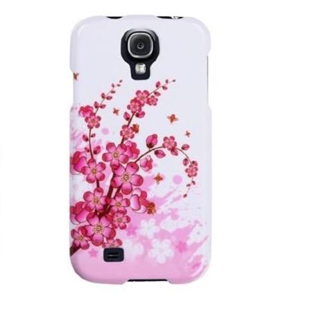 Пластиковый чехол Samsung Galaxy S4 i9500, E2
