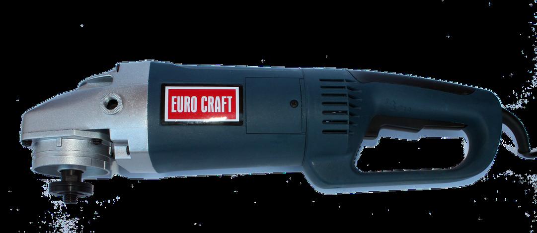 болгарка Euro Craft AG 232, фото 2