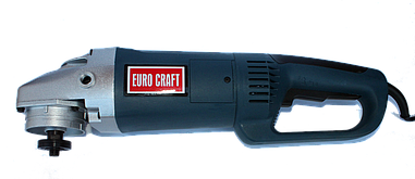 болгарка Euro Craft AG 232