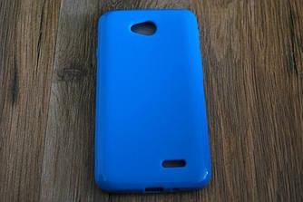 Силиконовый чехол для LG L70 D320 D325, L70