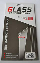 Защитное стекло для Samsung J1 J120 2016, F769
