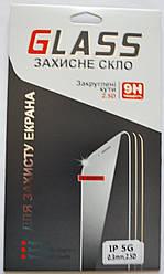 Защитное стекло для IPhone 5 5S, F728