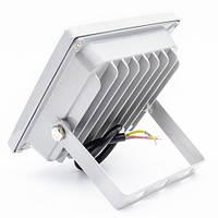 Светодиодный прожектор 10Вт 6000К SMD Slim
