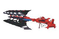 ПОН 4-40 Плуг 4-х корпусный  оборотный навесной (Беларус-1221,1523)