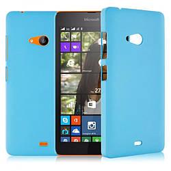 Пластиковый чехол Microsoft Nokia Lumia 540, N106