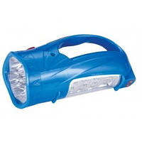 LED лампа фонарь аккумуляторный YJ-2812, Б128