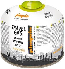 Баллон газовый Pinguin 230 гр