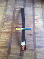 Ресора задня додаткова ГАЗ 3302 1 лист.(змін.перерізу, 75x15/13x1160) (пр-во Чусовая) 3302-2913101-20