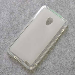 Силиконовый чехол для MEIZU MX2, W30