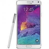 Защитная пленка для Samsung Note 4 N910, F617 5шт