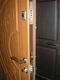 ДВЕРИ ВХОДНЫЕ в квартиру 96х2.05 БЕСПЛАТНАЯ ДОСТАВКА, фото 3