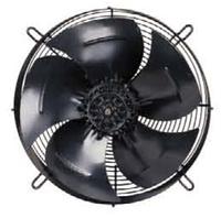 Вентилятор осевой Weiguang YWF4E-350-S 102/35-G (промышленный вентилятор)