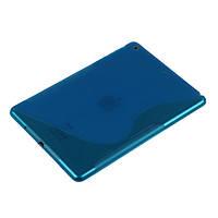 Силиконовый чехол накладка для iPad 5 Air, E263