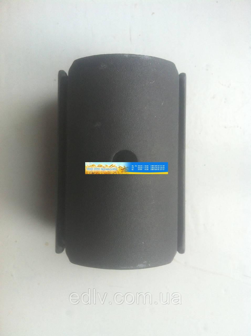 Втулка ушка рессоры ГАЗ 3302 (сайлентблок) (SB70-101) (пр-во Трек)