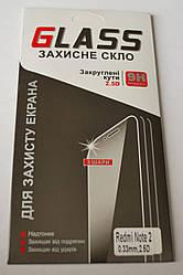 Защитное стекло для Xiaomi Redmi Note 2, F746