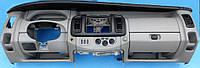 Панель приборов торпедо к Renault Trafic II Рено Трафик Трафік (2001-2013гг)