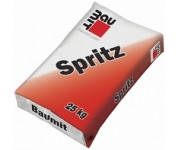 Цементный обрызг Baumit Spritz, 25 кг