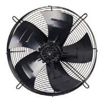 Вентилятор осевой Weiguang YWF4E-450-S 102/35-G (промышленный вентилятор)