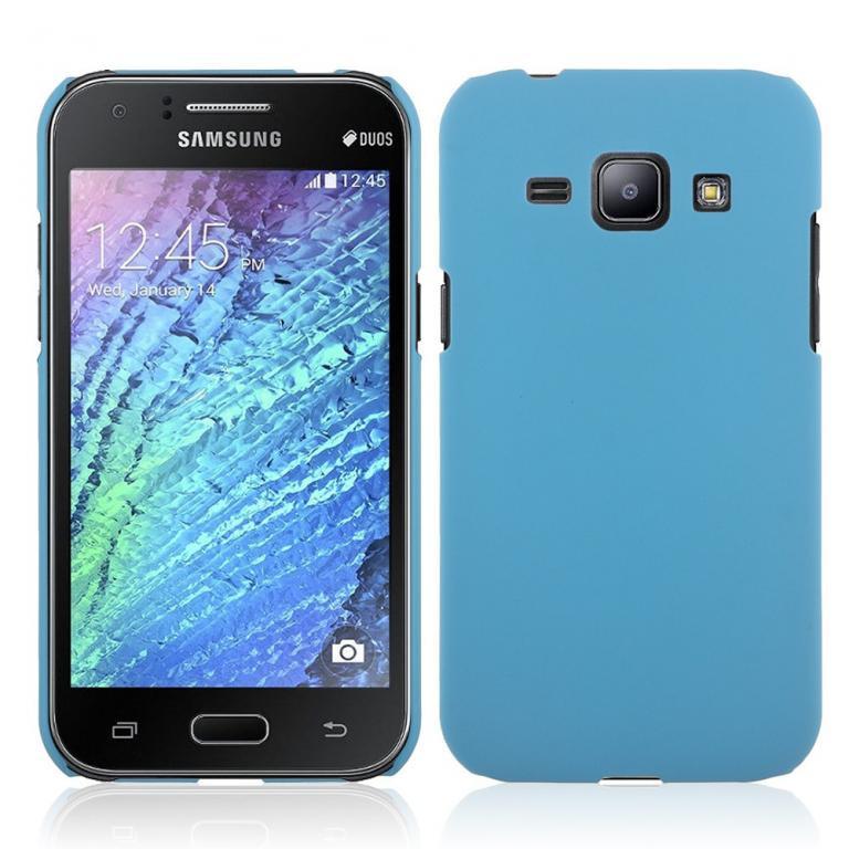 Пластиковый чехол для Samsung Galaxy J1 J100, G43