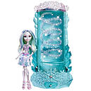 Лялька Ever After High Крістал Вінтер (Crystal Winter) Епічна Зима Евер Афтер Хай, фото 2