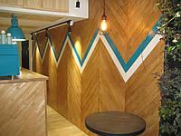 Мебель для пекарни-кондитерской, кафе Днепр