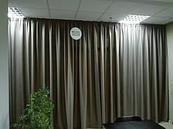Оформление офисных зон, перегородок и кабинетов 3