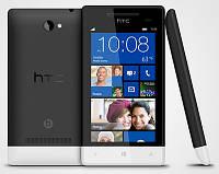 Матовая пленка для HTC Windows Phone 8S 5шт