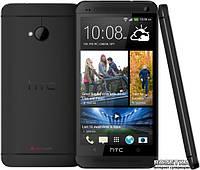 Матовая пленка для HTC One 801e 5шт