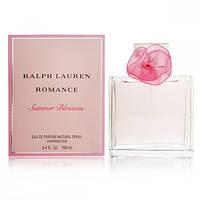 Женская парфюмированная вода Ralph Lauren Romance Summer Blossom (Ральф Лорен Романс Саммер Блоссом)