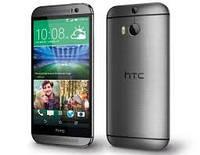 Защитная глянцевая пленка HTC M8