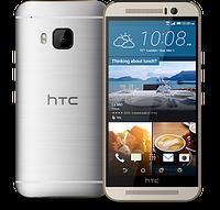 Защитная глянцевая пленка для HTC M9