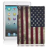 Пластиковый чехол накладка для iPad 5 Air, E266