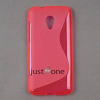 Силиконовый чехол для HTC Desire 700, QH280