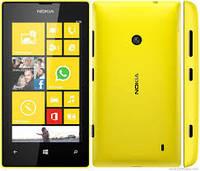 Матовая пленка для Nokia Lumia 520 2шт