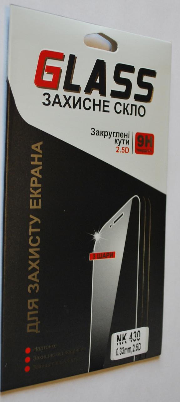 Защитное стекло для Microsoft Lumia 430, F920
