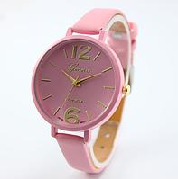 """Часы """"Feitong  Розовый"""""""