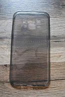Ультратонкий силиконовый чехол Samsung E5, G720