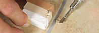 Воск твердый Kerami-Fill (для керамики) 4см, фото 1