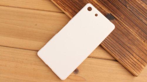 Пластиковый чехол Sony Xperia M5 E5603 E5633, K911