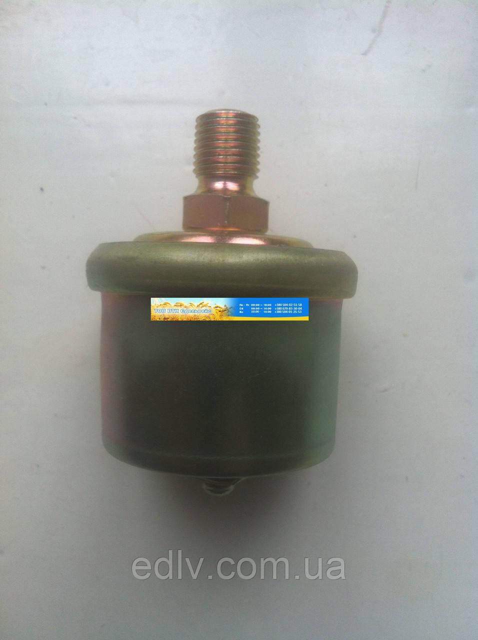 Датчик давления масла ГАЗ 3302 (пр-во ПЕКАР)