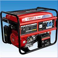 Генератор бензиновый TIGER EC 6500AE (5.5 кВт)