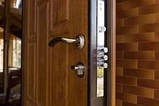 Двери входные Акционные для внутреннего использования, фото 6