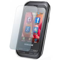 Защитная пленка для Samsung C3300,F48 5шт