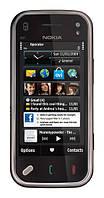 Защитная пленка для Nokia N97Mini, Z138