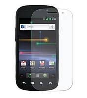 Матовая пленка Samsung Nexus I9250, F25.1 3шт
