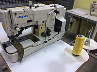 Петельная машина Juki LBH 780