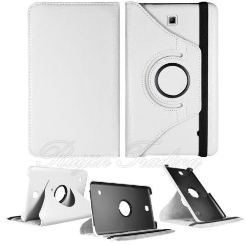 Чехол из эко кожи Samsung Galaxy Tab 4 7.0, P791
